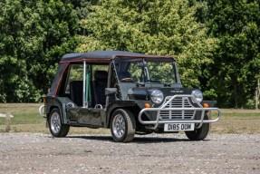 1986 Mini Moke
