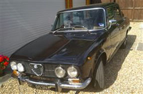 1975 Alfa Romeo 2000