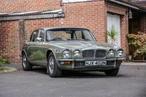 1975 Daimler Sovereign