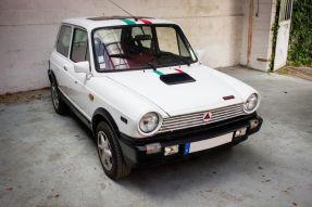 1985 Autobianchi A112