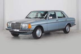 1976 Mercedes-Benz 250