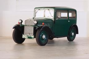 1932 BMW 3/20