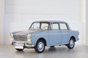 1964 Steyr-Puch Fiat 1100