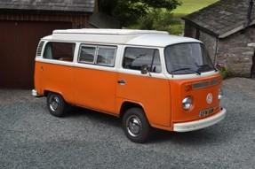 1974 Volkswagen Type 2 (T2)