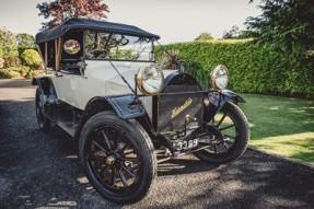 1915 Hupmobile Model HA