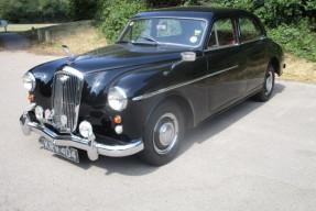 1955 Wolseley 6/90