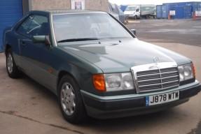 1991 Mercedes-Benz 230 CE