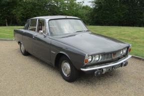 1970 Rover 2000