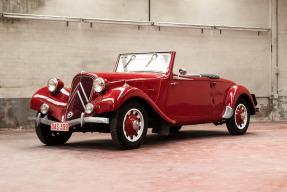 1937 Citroën 7C