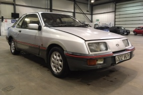 1983 Ford Sierra