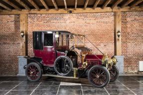 1912 Berliet Type AM