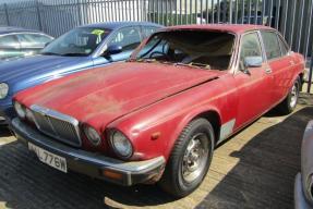 1980 Jaguar XJ12