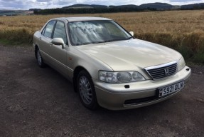 1999 Honda Legend