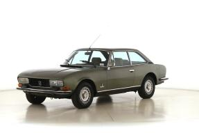 1979 Peugeot 504 Coupe
