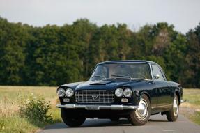 1963 Lancia Flaminia GTL