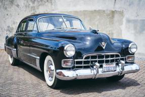 1948 Cadillac Series 62