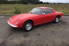 1968 Lotus Elan