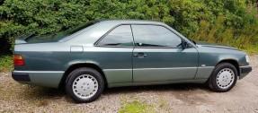 1992 Mercedes-Benz 230 E