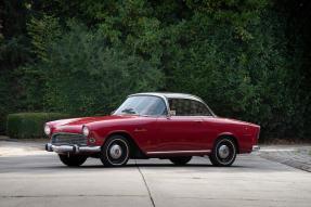 1957 Simca Aronde