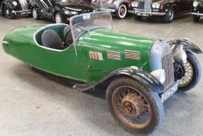 1939 Morgan 3 Wheeler