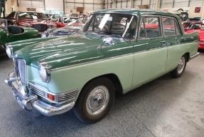 1966 Riley 4