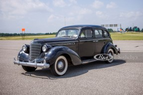 1938 Chrysler Imperial