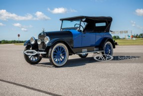 1922 Studebaker Special Six