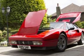 1987 Ferrari 328 GTB