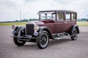 1925 Pierce-Arrow Model 80