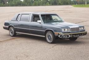 1985 Chrysler Executive