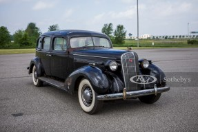 1936 Buick Series 90