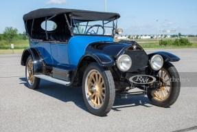 1914 Hudson Model Six-54