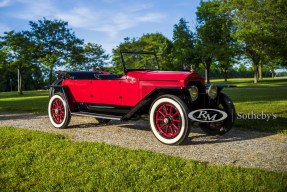 1919 Cadillac Type 57