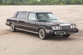 1984 Chrysler Executive