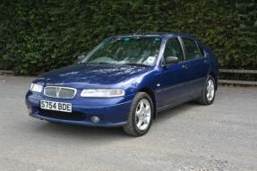 1998 Rover 400
