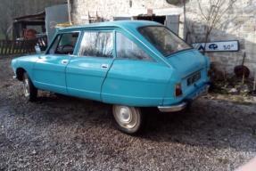 1975 Citroën Ami