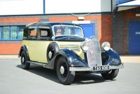 1935 Vauxhall BXL