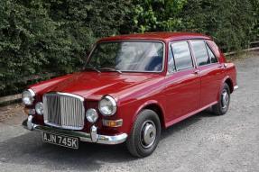 1971 Vanden Plas Princess 1300