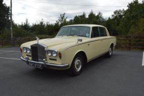 1968 Rolls-Royce Silver Shadow