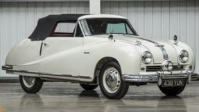 1950 Austin A90