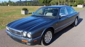 1997 Daimler Double Six