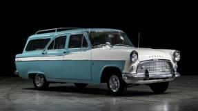 1960 Ford Consul