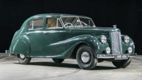 1951 Austin Princess