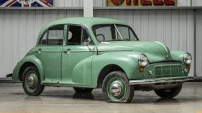 1951 Morris Minor