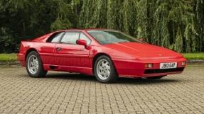 1991 Lotus Esprit Turbo