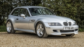 1999 BMW Z3M Coupe