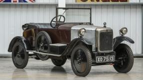 1923 BSA TA11