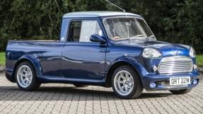 1980 Mini Pickup