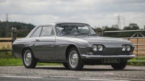 1967 Reliant Scimitar GT