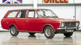 1970 Ford Cortina